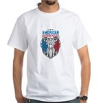 Motorcyclist American Motorcycles T-Shirt