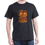 Horse Lover The Day I Stop Horseback Ridin T-Shirt
