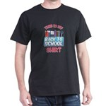 Back to School Shirt For Teacher or Studen T-Shirt