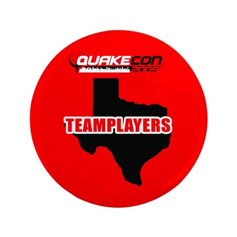 TeamPlayer   3.5 Button 100 pack by CafePress