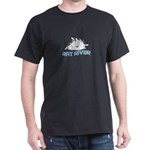 Awesome Rat River Rafting Rafter Rafters M T-Shirt