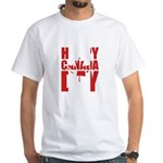 Canadian Happy Canada Day T-Shirt