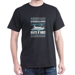 Prestige Worldwide Presents Boats Hoes Fun T-Shirt