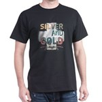 Silver and Gold T-Shirt