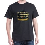 Be merry all, be merry all, T-Shirt