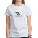 German Beer Drinking Team T-Shirt