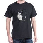 WI Wisconsin Fishing design Gift for Fishe T-Shirt