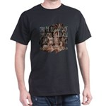 May the blessings of Christmas be with you T-Shirt