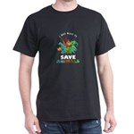 Rescue Pets Made To Save Animal Rights Sup T-Shirt