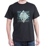 The Night Santa Went Crazy T-Shirt