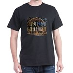 Silent Night Holy Night T-Shirt