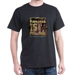 Darkness Is Falling T-Shirt