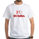 I Love RUMBA T-Shirt