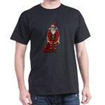 Hipster Santa Claus | Christmas Style Cool T-Shirt