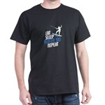 Eat Sleep Water Ski Repeat Skiers Surfer G T-Shirt