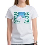 Snow Bunnies T-Shirt