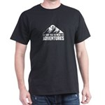 Adventure Lover Hiking Say Yes to Adventur T-Shirt