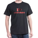 I Love DOWNTEMPO T-Shirt
