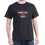 Peanut Allergy Warning Anti Peanut Festiva T-Shirt