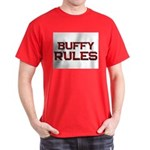 buffy rules T-Shirt