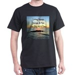 LIVING HAPPY T-Shirt