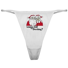 holiday underwear