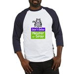 Don't Delay (Cat) - Neuter or Spay