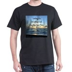 LET GO LET GOD T-Shirt