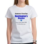 Someone I love had HD! T-Shirt