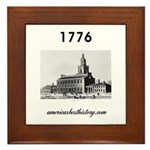 Independence Hall Souvenirs