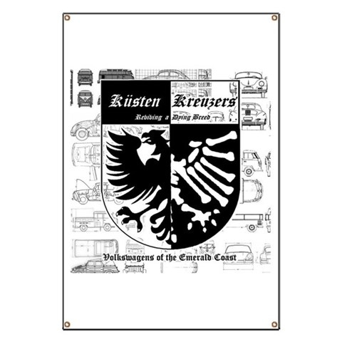 Banner by CafePress