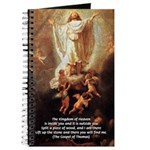 Jesus Kingdom of Heaven Journal