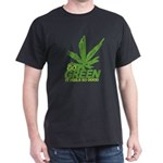 THC Green Weed T-Shirt