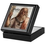 Plato Education: Tile Box