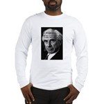 Bertrand Russell Long Sleeve T-Shirt