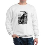 Mathematics: Blaise Pascal Sweatshirt