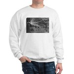 Alternating Current: Tesla Sweatshirt