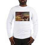 Cicero: Philosophy Religion Long Sleeve T-Shirt