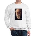 Charles Darwin: Evolution Sweatshirt