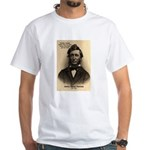 Henry David Thoreau White T-Shirt