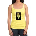 Romantic Writer: Percy Shelley Jr. Spaghetti Tank