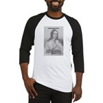 Shakespeare: Beauty of Juliet Baseball Jersey