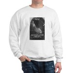 Novelist: Emily Bronte Sweatshirt