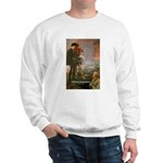 Hamlet Famous Soliloquy Sweatshirt