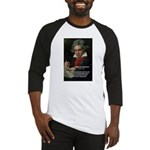 Classical Music: Beethoven Baseball Jersey