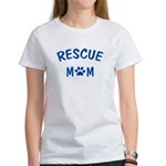 Rescue Mom Women's T-Shirt