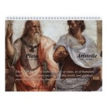 Ancient Greek Indian Philosophy 2010 Calendar