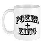 Poker King. You are the King, the Poker King!