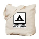 Throw your gear into this bag for carting around.