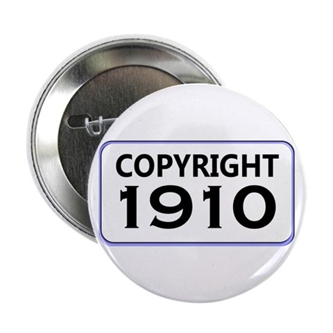 100th Birthday  100th birthday 2.25 Button 10 pack by CafePress